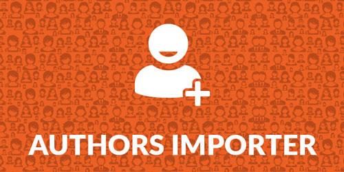 authors_importer