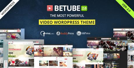 BETUBE Theme