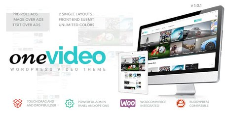 oneVideo Theme