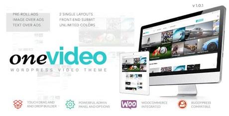 oneVideo Theme